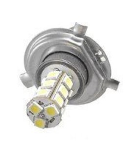 Svjetla h7 LED