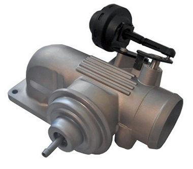 EGR ventil za automobil