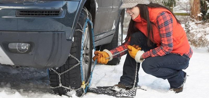 Univerzalni i tipski lanci za snijeg